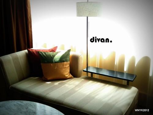 divan.