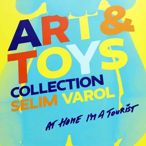 Art & Toys 10