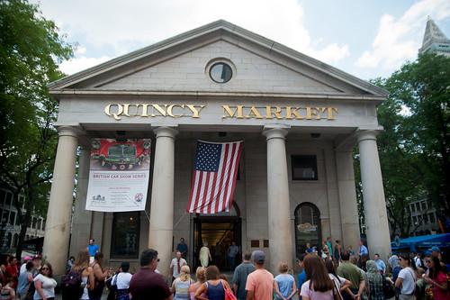 329 Quincy Market