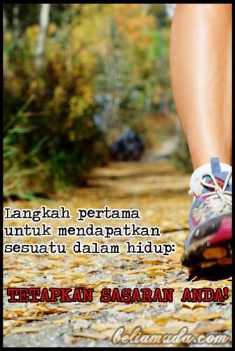 Langkah Pertama