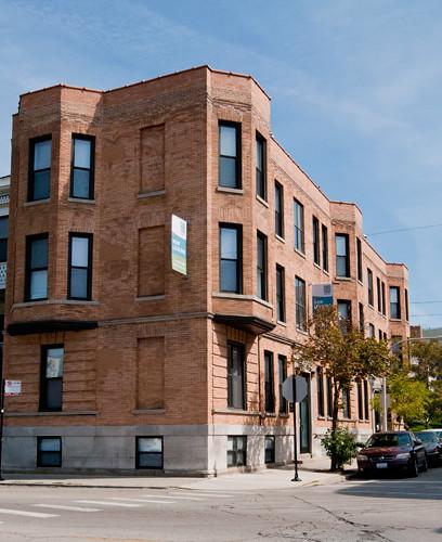Chicago Apartment Rental