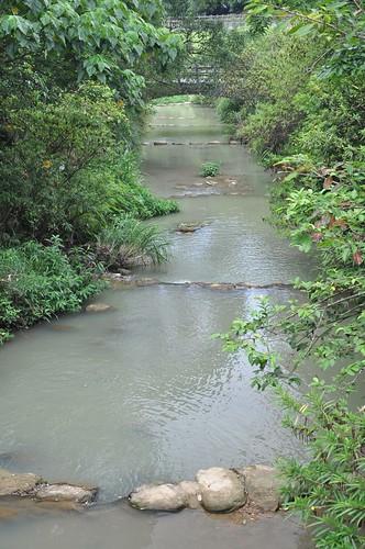 大溝溪溪畔步道
