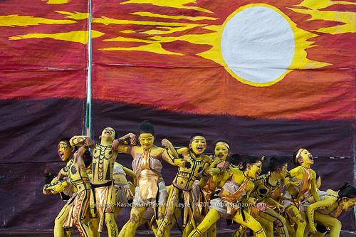 Leyte Pintados-Kasadyaan Festival