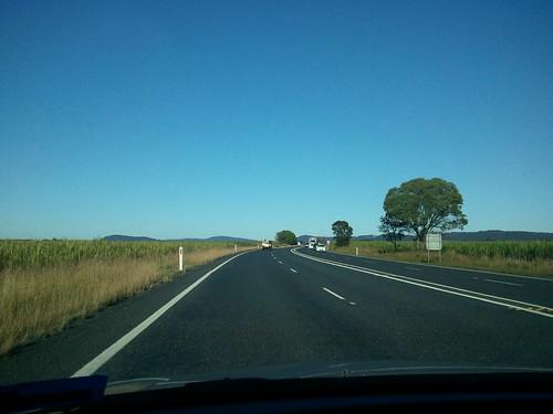 08.48.06 Pacific Highway Scenery near Iluka