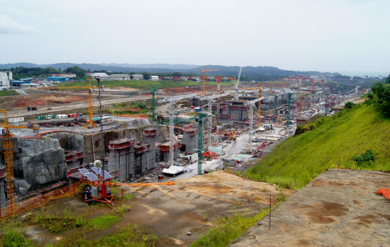 Panama Canal Expansion (7)
