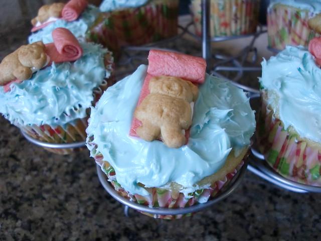 Makenna's Cupcakes