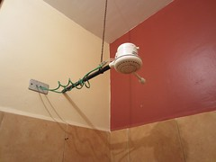 Suicide Shower