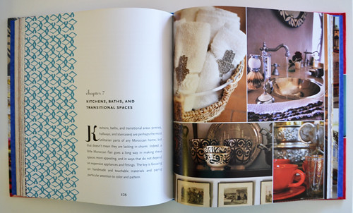 Book: Marrakesh by Design