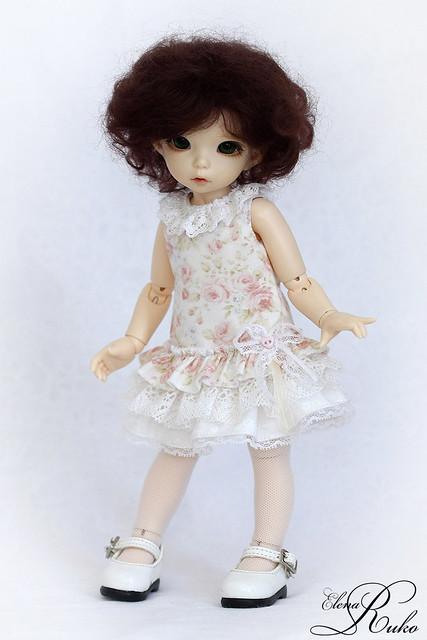Model №31 for LittleFee