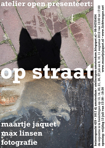 reminder: morgenavond (vrijdag 13 juli) 17:30 - 19:30 opening foto-expositie en boekpresentatie maartje jaquet en max linsen in atelier open amsterdam