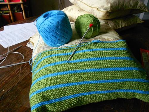 подушка правильный размер с пустыми подушками