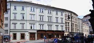 čp. 356/I, Na Perštýně 12, Praha, Staré Město