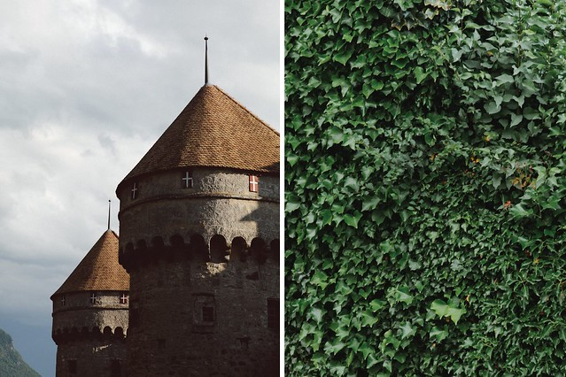 Chateau De Chillon by Amanda Jane Jones-05