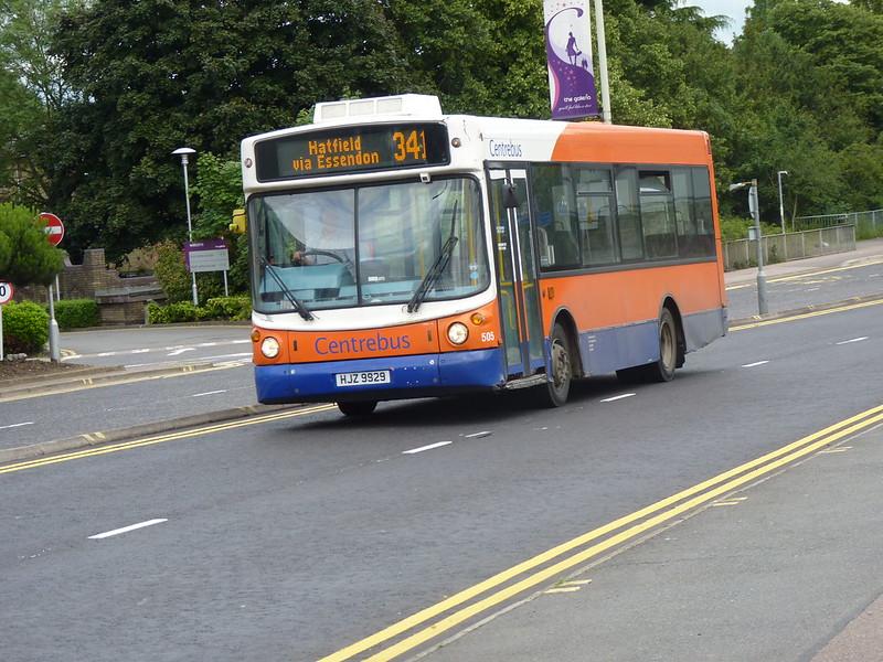 Centrebus HJZ9929