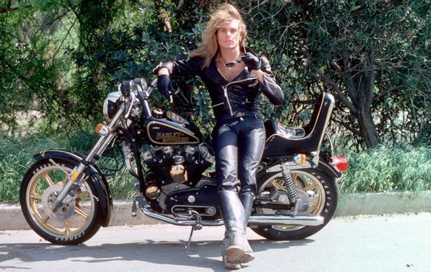 Sammy Hagar - Live 1980