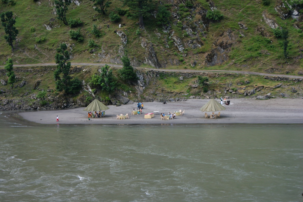 """MJC Summer 2012 Excursion to Neelum Valley with the great """"LIBRA"""" and Co - 7588318070 7bfcf53483 b"""