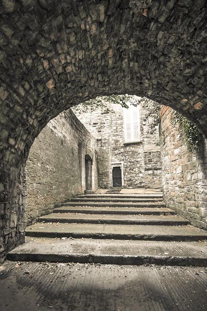 Medieval Path