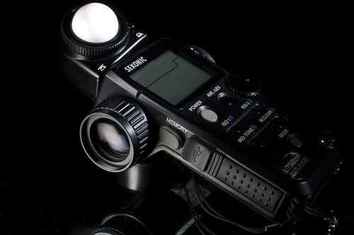 Day 204 - Sekonic