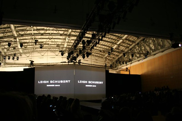 leigh schubert cape town fashion week 2012