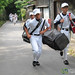 Baseball Practice, In a Rush - Kamakura, Japan