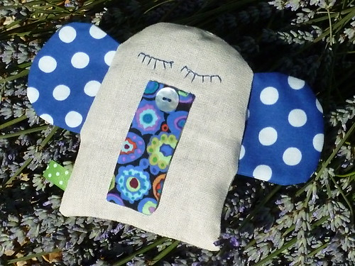 Smelly Nelly lavender bag