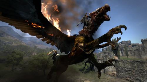 Dragon's Dogma Sells Over One Million Units Globally