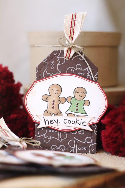 hey cookie- elena