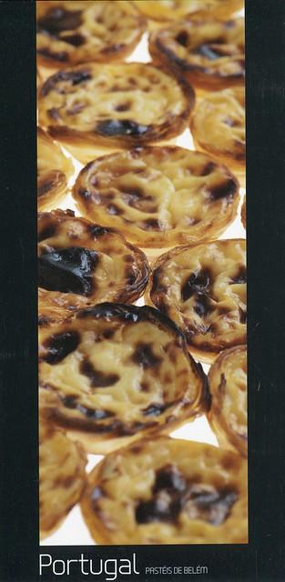 Ням-нямки :))) Pasteis de Belem