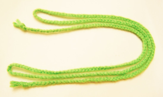 Knotted Headband 6
