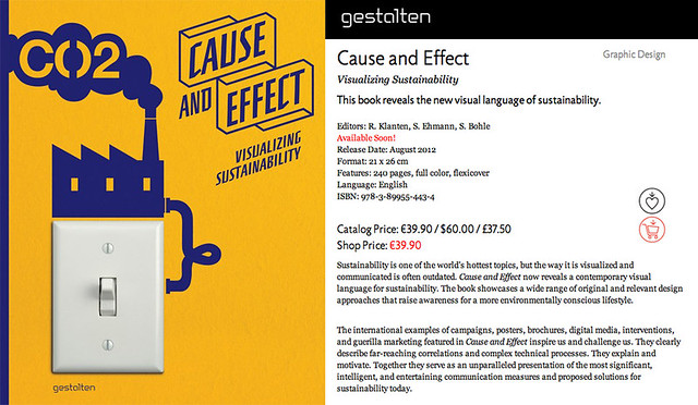 Gestalten : Cause and Effect.