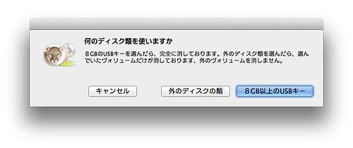 Lion DiskMaker 03