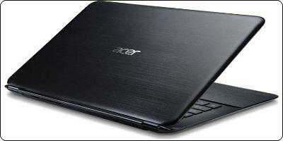 Acer désire acquérir une image haut de gamme