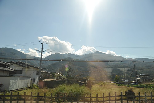After Japan trip 2011 - day 5. Matsumoto.