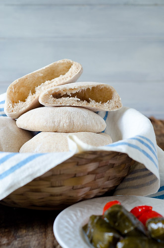 Pocket Pitas 2