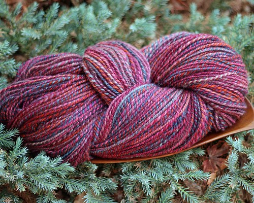 Nest - Mixed BFL - Block Party