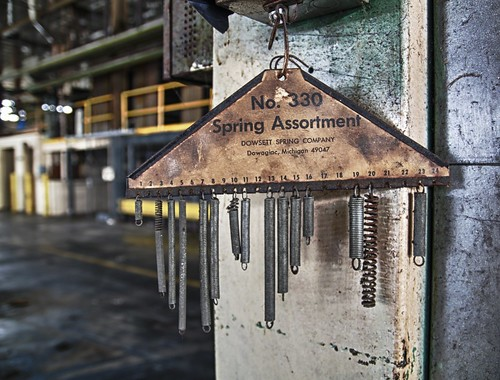 Spring Assortment