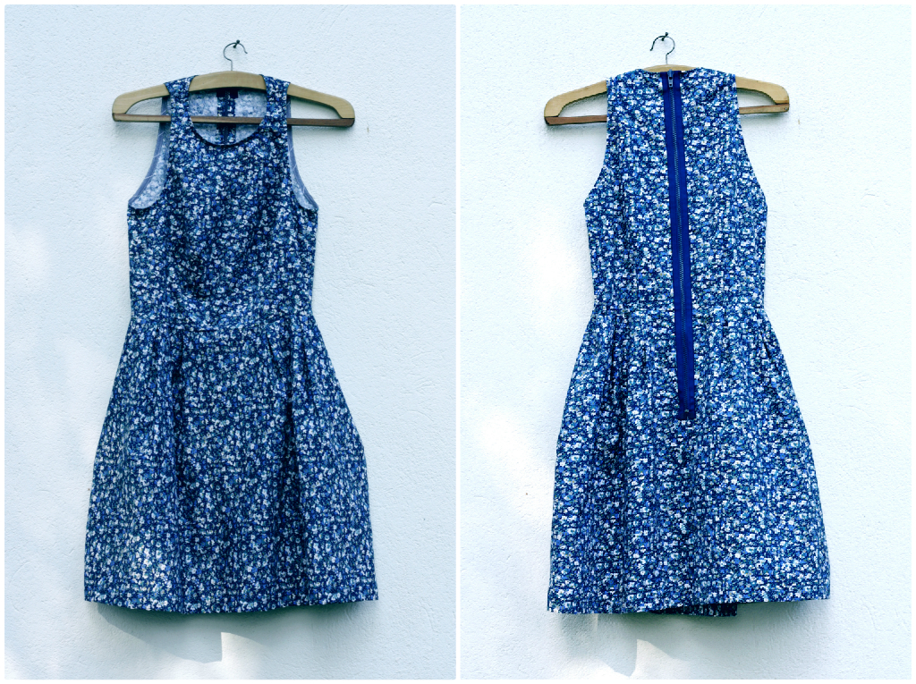 FREE Pattern Friday – The Sonja Dress | Australian Sewing Guild ...