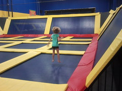trampolining--equipment and supplies, play, trampoline, trampolining,
