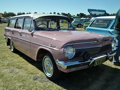 1963 Holden EJ Special station wagon