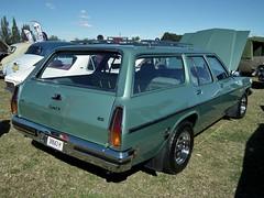 1979 Holden HZ Kingswood SL station wagon