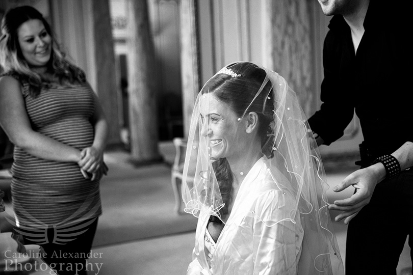 7 Cirencester Wedding Photographer