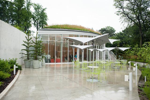 Brooklyn Botanic Garden's Gala on June 12, 2012. Photo by Silk Studio.