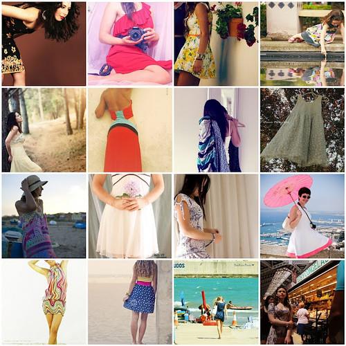 Semana 14 - Vestidos