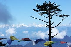 Bhutan Himalayas