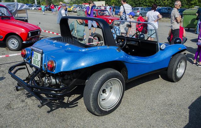 Škoda Kirby Buggy (1972)