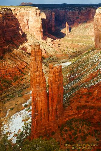 southwest canyondechelly spiderrock arizonia thegalaxy navajolands spiderwomanrock aspenbreeze topphotospots tpslandscape