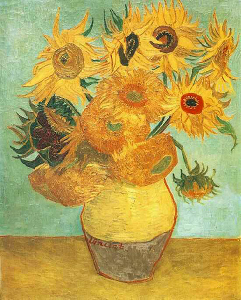 12-sunflowers