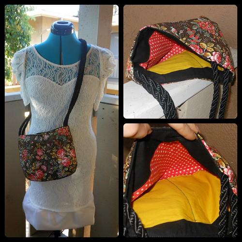 Vickie's Bag