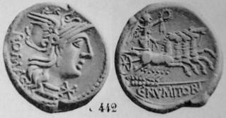 246/1 Numitoria. Quadras y Ramon Sale Bourgey 1913, plates.