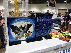LEGO Batman & Pac-Man